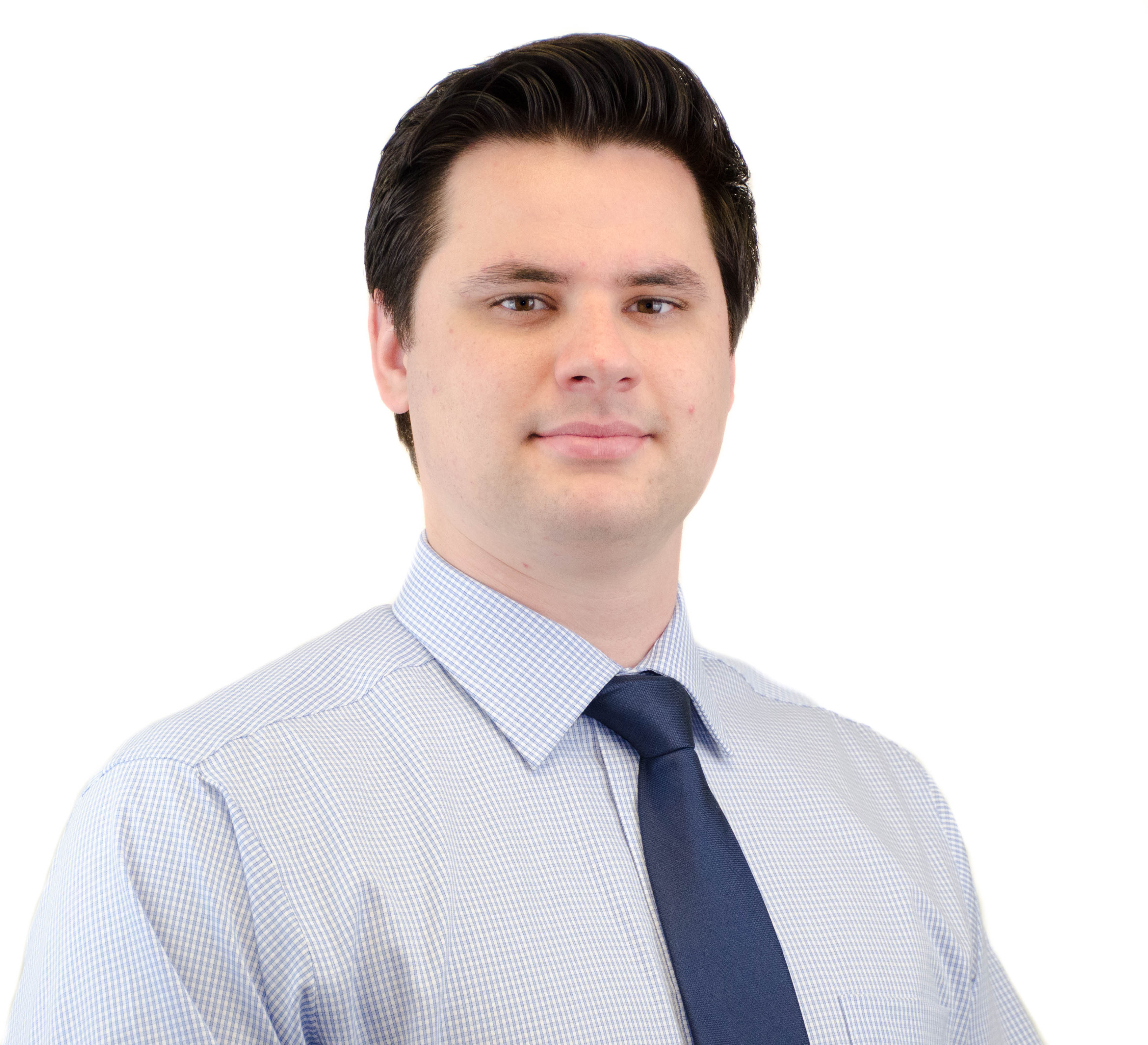 Dominic Pjescich - Account Manager
